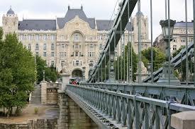Kiváló szálloda Budapesten