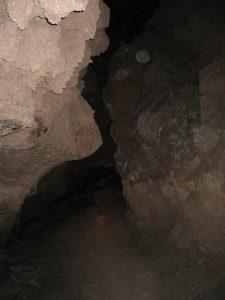Légzőszervi betegségek kezelése sóbarlangban