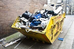 konténeres hulladék elszállítási árak Budapest kerületeiben