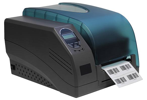 Hatékony vonalkód nyomtató