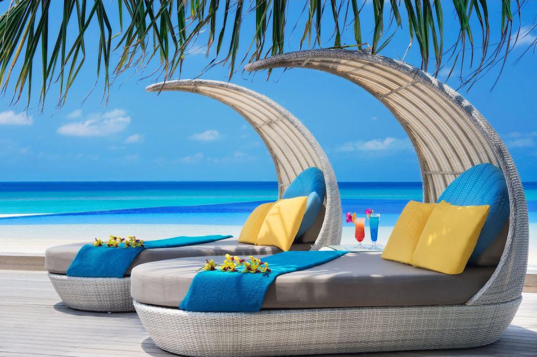 Luxus nyaralás minden korosztálynak